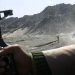 درگیری مرزبانان با اشرار در مرز پیرانشهر | یک مرزبان شهید شد