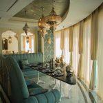 اتاقهای جادویی با قیمتهای نجومی در رستورانهای لوکس تهران!