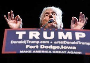 آیا ترامپ از زوال عقل رنج میبرد؟