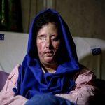 سهیلا جورکش نور را میبیند   هنوز پولی از ایران نرسیده است