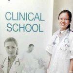 جوانترین پزشک جراح مالزی!