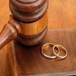 طلاق نو عروس پس از جشن عروسی رؤیایی