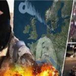 داعش 10 دختر ایزدی را در موصل اعدام کرد!
