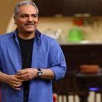 چرا مهران مدیری در دورهمی حرفهای سیاسی میزند؟! + فیم