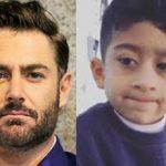 انتقاد کودک مشهور فضای مجازی از محمد رضا گلزار +فیلم