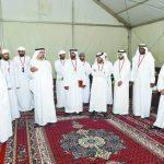 چادرهای VIP حج مخصوص پولدارهای سعودی!