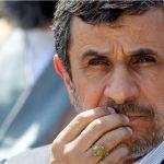 تلاش احمدینژاد برای ملاقات با بقایی در بیمارستان + فیلم