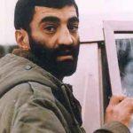 فیلم کمتر دیده شده از حاج احمد متوسلیان در حرم حضرت زینب (س)