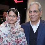 عکسی جدید از چهره دختر مهران مدیری شهرزاد مدیری