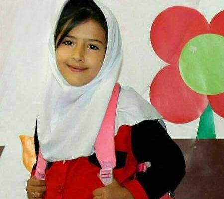 قتل آتنا اصلانی در پارس آباد