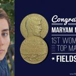 10 نکته در خصوص مرگ ریاضیدان جوان؛ مریم میرزاخانی!