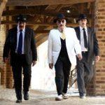 آل پاچینو و رابرت دنیرو در شهرزاد!