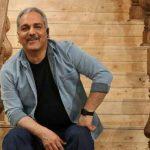 مهران مدیری با فیلم سینمایی ساعت 5 عصر در مشهد