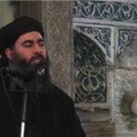 وزارت کشور عراق: ابوبکر البغدادی هنوز زنده است!