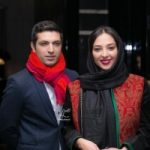 عکس جدید اشکان خطیبی و همسرش آناهیتا درگاهی!
