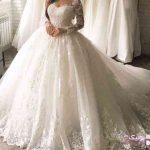 لباس عروس سه میلیارد تومانی!!