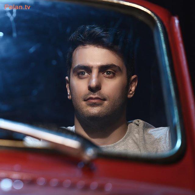 ماشین علی ضیا