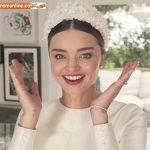 انتشار عکسهای عروسی مدل مشهور زن!