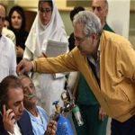رکوردشکنی فیلم مهران مدیری در اولین روز اکران