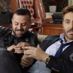 نماهنگ طنز شوخی با پیمان عاشقانه باصدای فرزاد فرزین + فیلم
