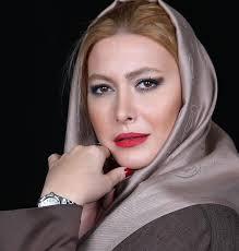 فریبا نادرى بازیگر تلویزیون ازدواج کرد + عکس با همسر جدیدش