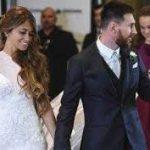 عمه مسی به لئو نسبت به عروسی جنجالی اعتراض کرد!
