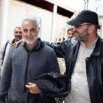 فیلم دیده نشده از حاج قاسم سلیمانی در عراق