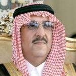محمد بن نایف ولیعهد برکنار شده عربستان در حصر