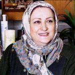 مریم امیرجلالی با تیپ متفاوت در خارج از کشور!