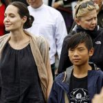 ناگفتههای زندگی آنجلینا جولی و فرزندانش