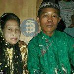 ازدواج عجیب نوجوان ۱۶ ساله با پیرزن ۷۱ ساله!!