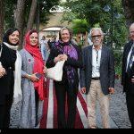 چهرهها در افتتاحیه جشنواره بین المللی فیلم شهر + فیلم و تصاویر