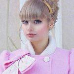 آنجلیکا کنووا زیباترین دختر و باربی واقعی جهان !!