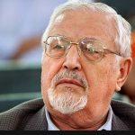 پیکر مرحوم یزدی بامداد فردا وارد تهران میشود  زمان برگزاری مراسم تشییع
