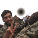شهید محسن حججی از نگاه مردم |  پیام مردم به داعشیها + فیلم