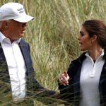 یک زن خوش تیپ مسئول روابط عمومی کاخ سفید شد