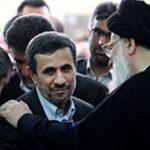 احمدینژاد با هاشمیشاهرودی دیدار کرد