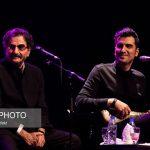 کنسرت جدید ناظریها در تهران