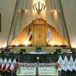 استقرار خودروهای زرهی در خیابانهای تهران!