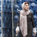 لیلا حاتمی به فیلم خوک مانی حقیقی پیوست!