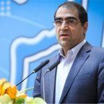 وزیر بهداشت: مردم مراقب میزان قند و چربی خود باشند!