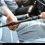 معتادان تهرانی روزانه حدود یک تُن موادمخدر دود میکنند