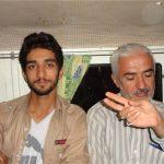 تصاویر دیده نشده از شهید حججی قبل از اعزام به سوریه! + فیلم