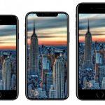 انتشار تصویر واقعی از طراحی آیفون ۸ توسط اپل