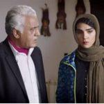 عکسی از بازیگر نقش محمود در سریال عاشقانه در دهه 60