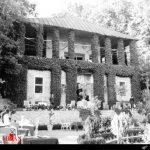عمارت قاجاری تهران به آتلیه عکس عروسی مبدل شد
