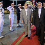 ورود هیات دیپلماتیک کرهشمالی به تهران برای شرکت در مراسم تحلیف