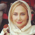آنا نعمتی و مصطفی زمانی در ارمنستان