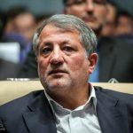 درخواست محسن هاشمی از وزارت کشور
