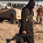 سرکرده داعش در حومه درعا به درک واصل شد